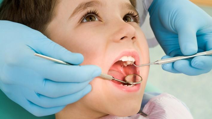 Правилно подреждане на зъбите при децата