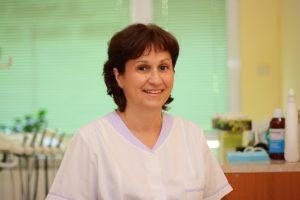 Dr Vasia Stoineva